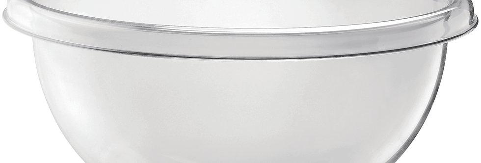 Salad Bowl 35cm-Transparent