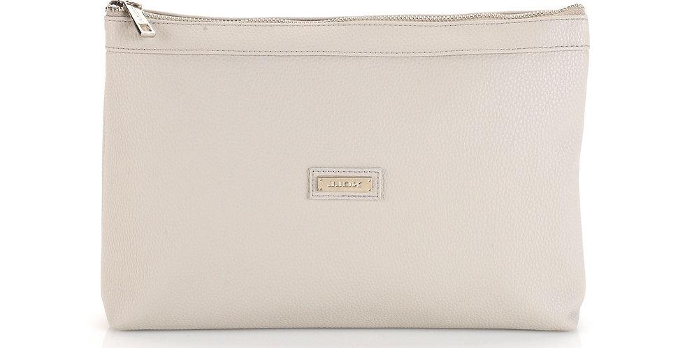 Lara (L) Cosmetic Bag - Grey