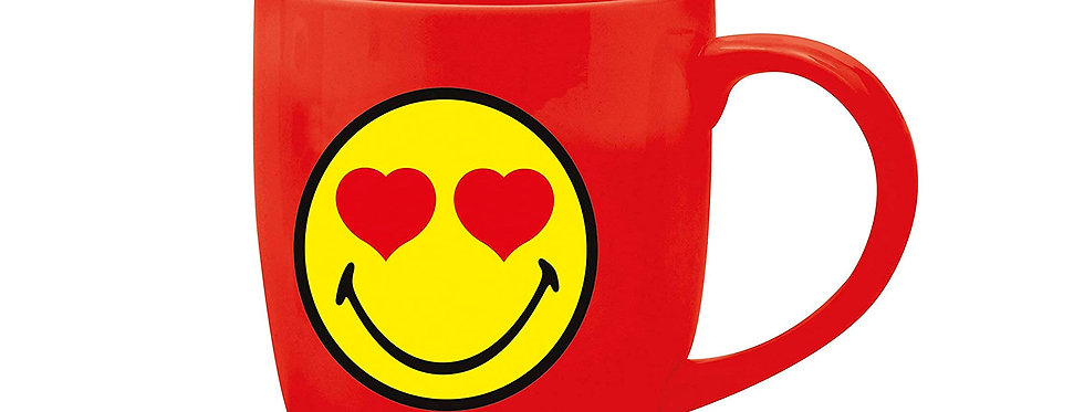 Coffee Mug 20cl- Emo Love