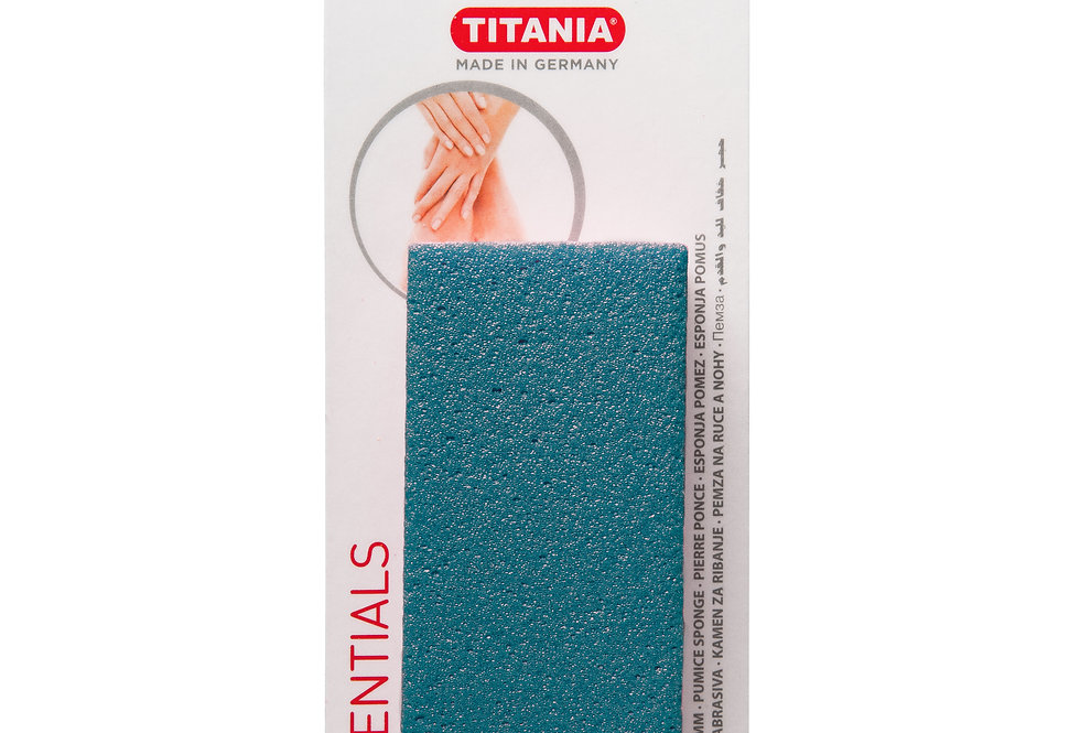 Miracle Cleaner / Pumice Sponge - Blue