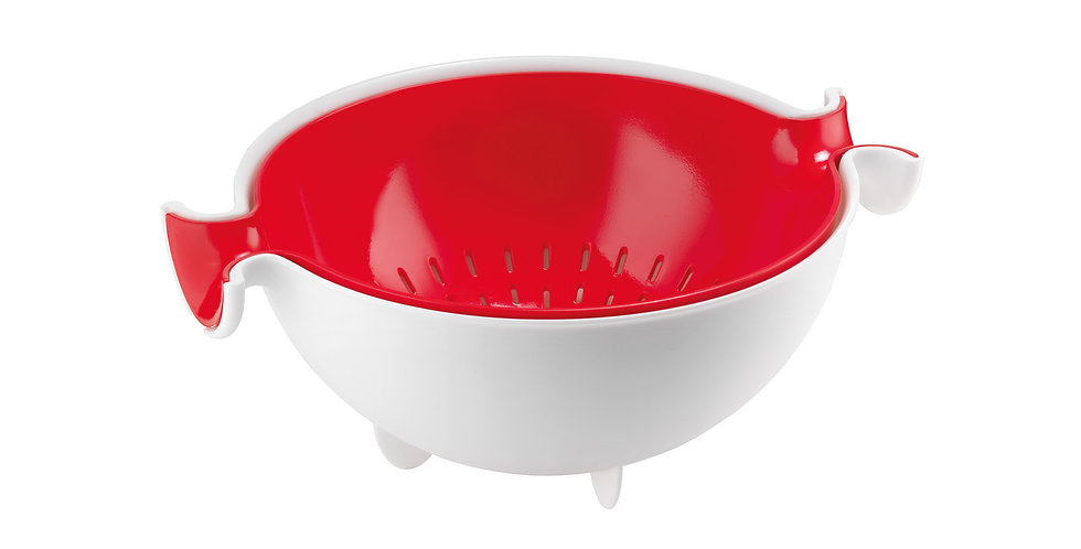 Soap Pump - Red