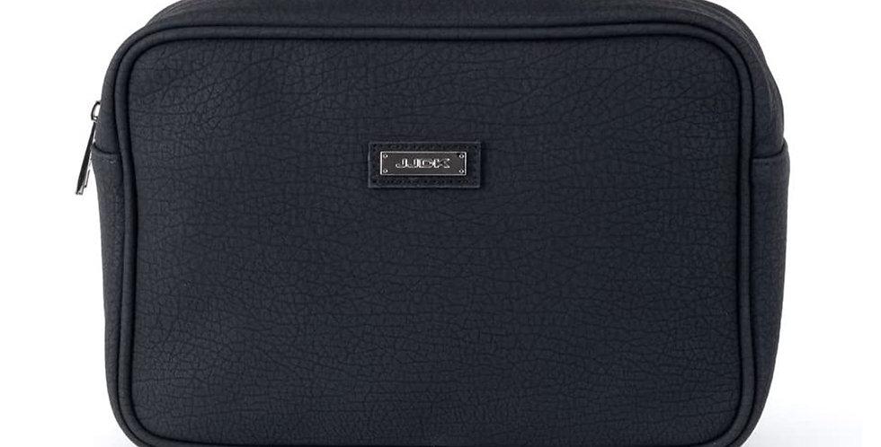 Hackman (L) Toiletry Bag Black (26x18x8)