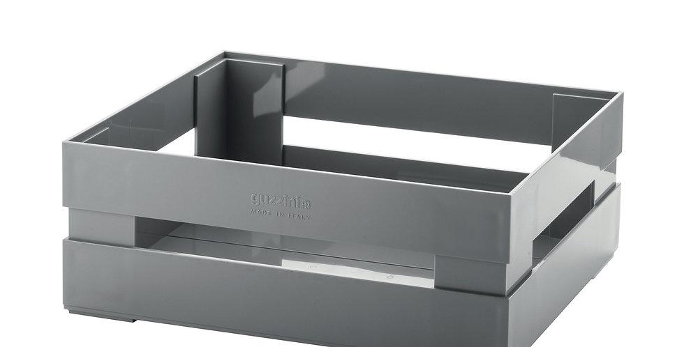 Large Box-Dark Grey