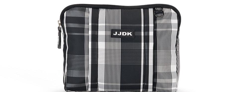 Jazz Toiletry Bag - Black (For Men)