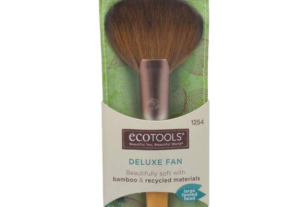 Deluxe Fan Brush