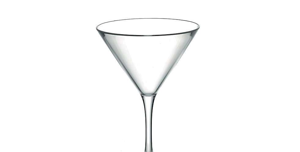 Cocktail Glass - Transparent