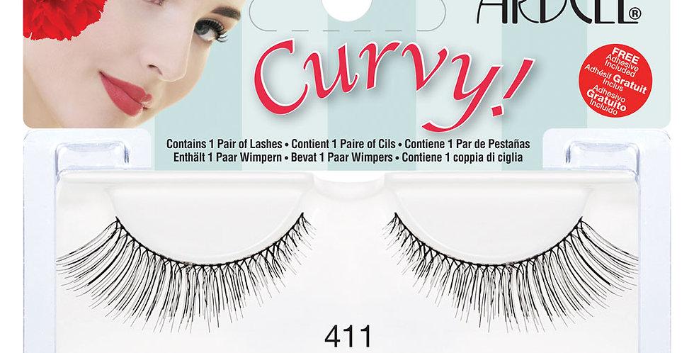 Ardell® Curvy 411