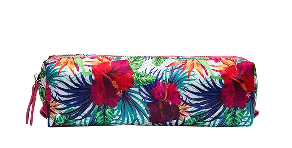 Vigga Small Cosmetic bag - Hawaii print
