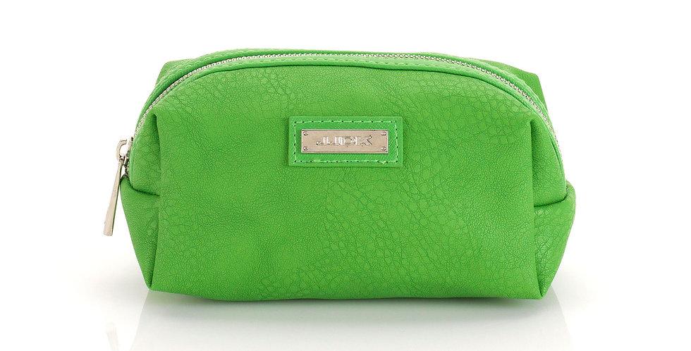 Fernanda (S) Cosmetic Bag - Green