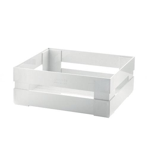 Small Box-White