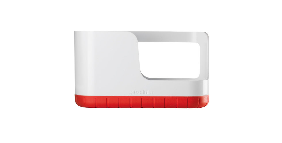 Sink Tidy & Clean - Red