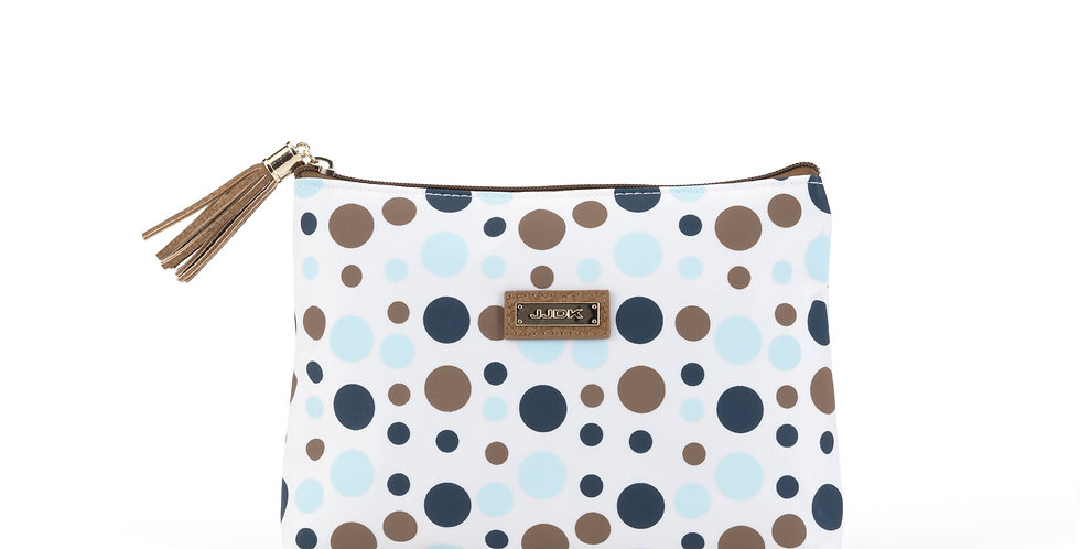 Porto Cosmetic Bag - Pattern