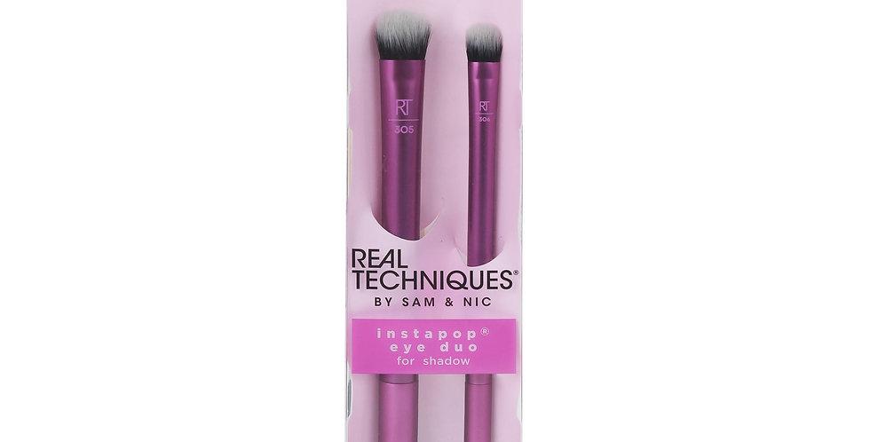 Instapop Eye Brush Duo