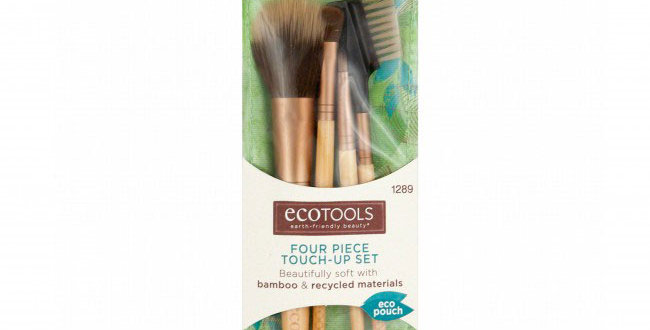 Touch Up Set 4pc