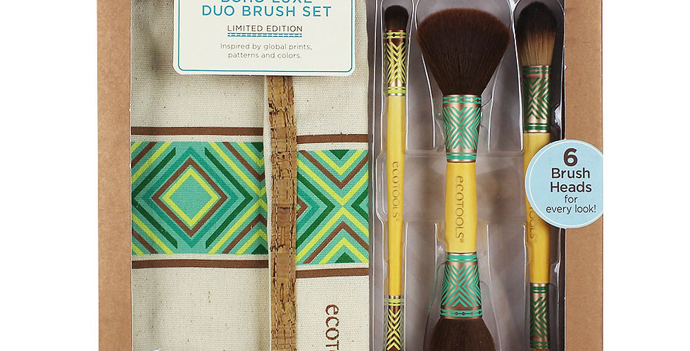Boho Luxe Duo Limited Edition Set