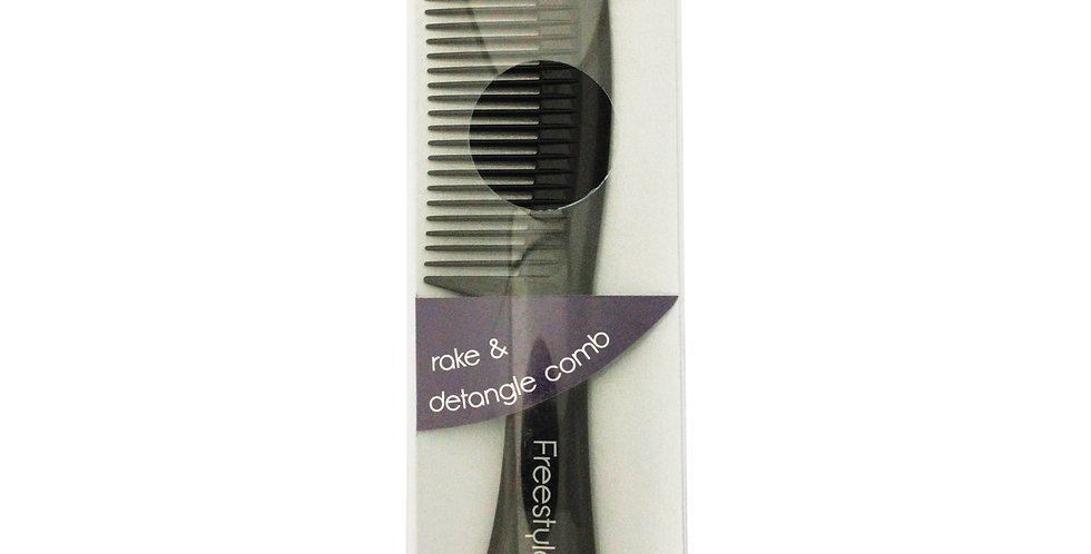 Rake & Detangle Comb