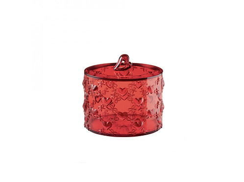 Small Container-Red
