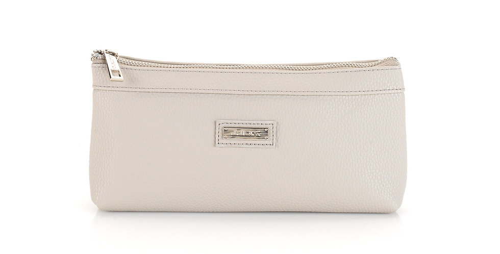 Lara (S) Cosmetic Bag - Grey