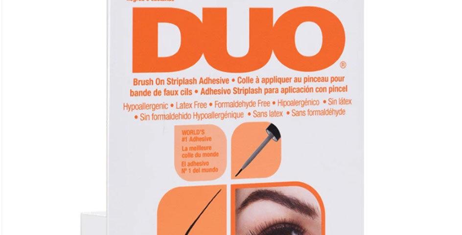 DUO® Brush-On Adhesive Vitamins - Dark (.18oz/5g)