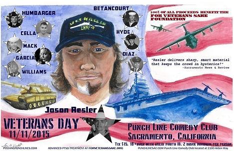 Veterans Day Sacramento