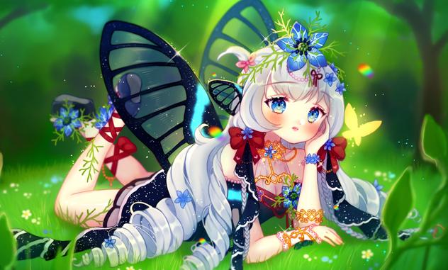 [ Spring Memories ]