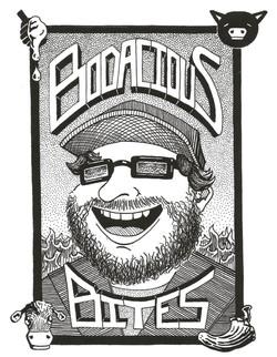Bodacious Bites