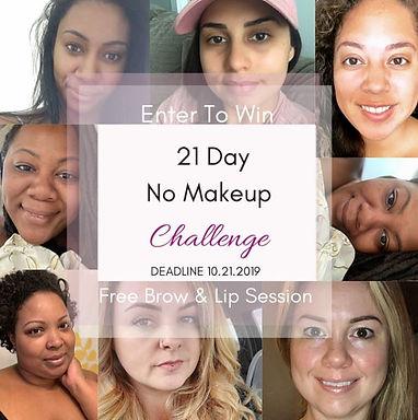 21 Day no makeup.JPG