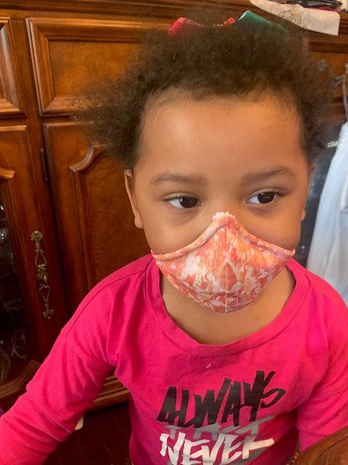 Toddler Masks