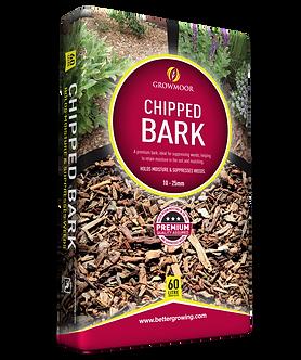 Chipped Bark 60L