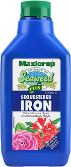 Maxicrop Plus Sequestered Iron