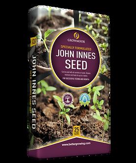 John Innes Seed 25L - 3 for £10