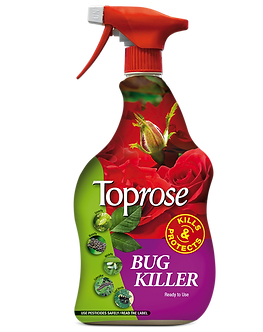 Toprose Bug Killer
