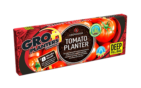 Giant Tomato Planter 56L - 2 for £8