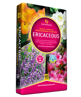 Ericacous 60L - 2 for £10
