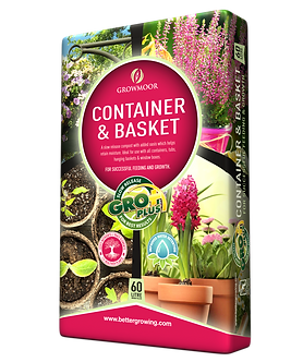 Container & Basket 60L - 2 for £10