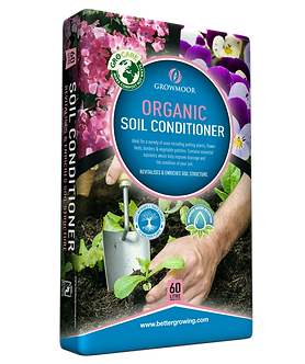 Soil Conditioner 60L