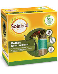 Solabiol Boltac Greaseband