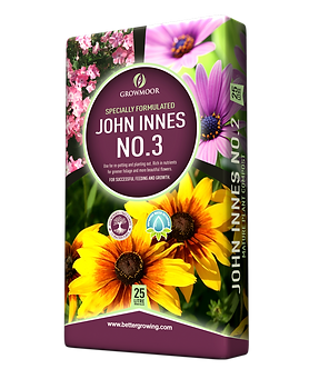 John Innes No.3 25L