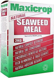 Maxicrop Seaweed Meal