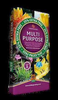 Multi Purpose 75L - 2 for £10