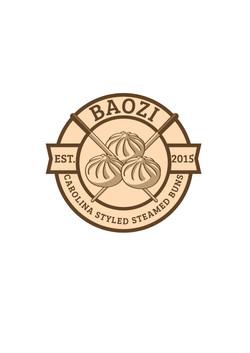 BAOZI Logo