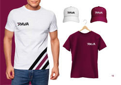 Branding PAVA