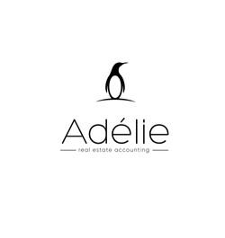 Adelie Logo
