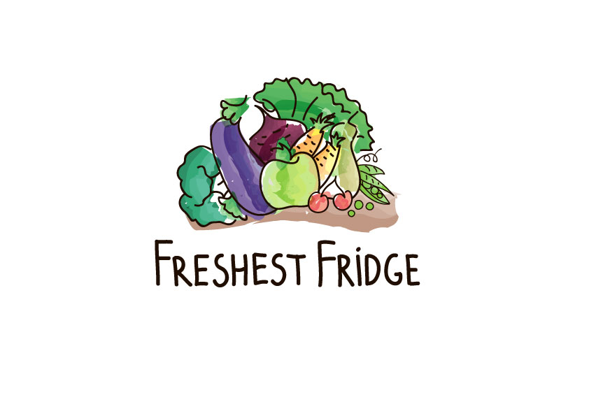 Freshest Fruit Logo