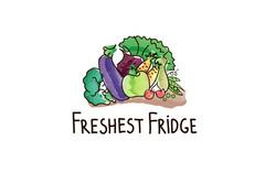 Freshest Fruit Logo