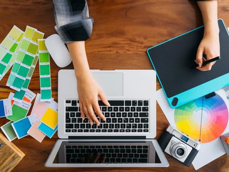 Що таке графічний дизайн?