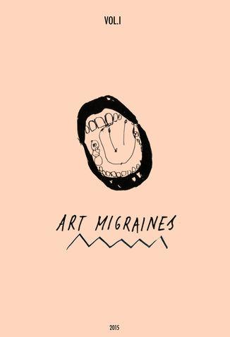 ART MIGRAINES ZINE