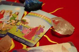 Miłość w kartach