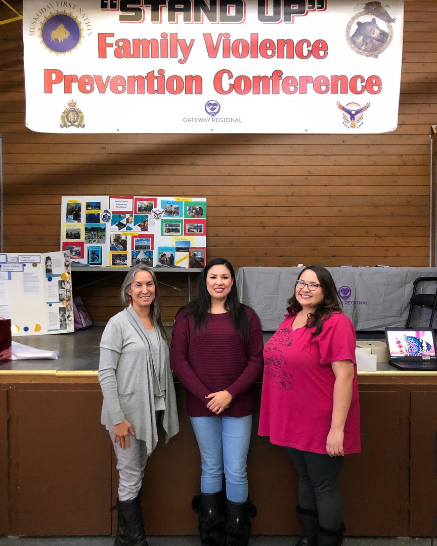 Family Violence Prevention Conference
