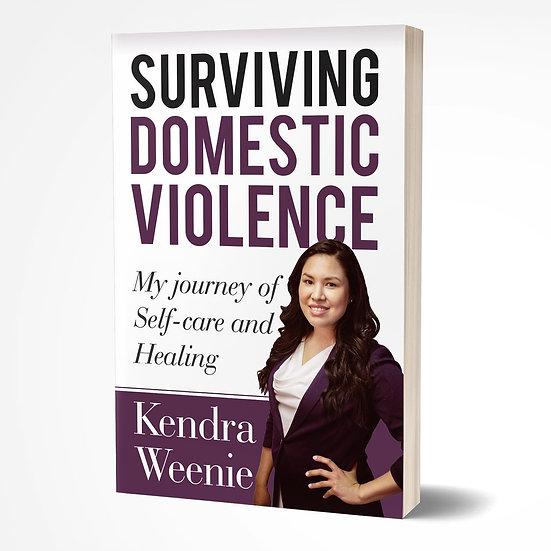 Book - Surviving Domestic Violence